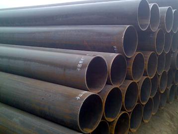 能源化工项目购买直缝管