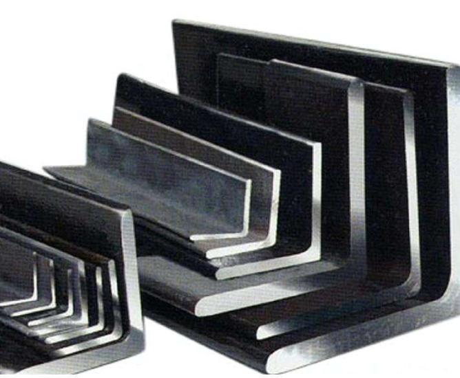 镀锌角钢价格
