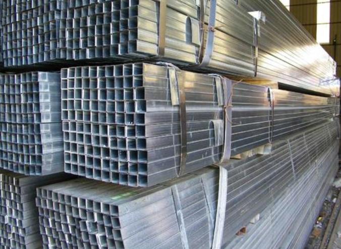 镀锌方管批发厂家是如何选择镀锌漆料的