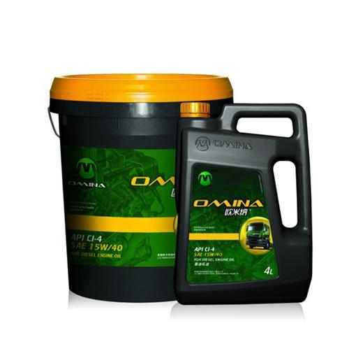 欧米纳 CI-4柴机油