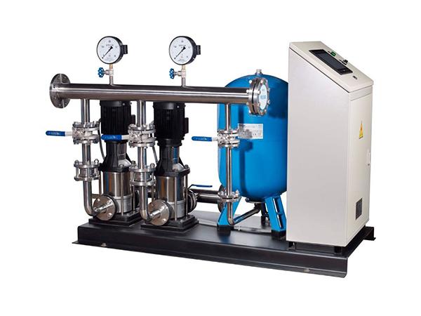 三明水泵汽蝕振動及噪聲,基礎振動的解決方法