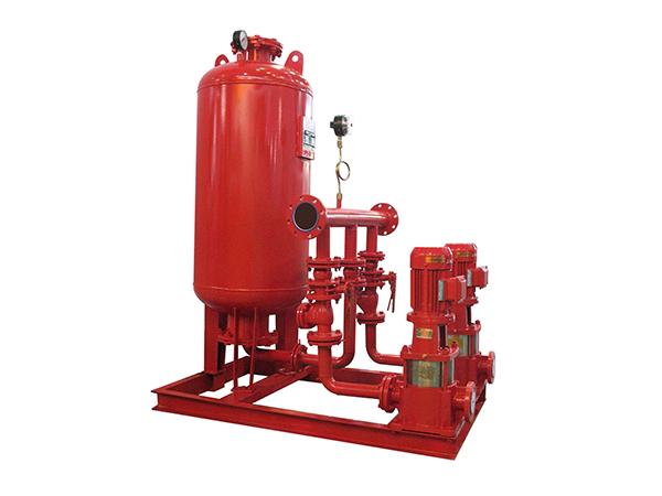 福州一体化污水提升器