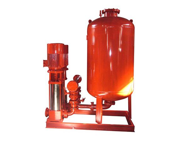 福州消防水泵