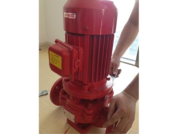 三明柴油机消防泵用发展来沉淀追求