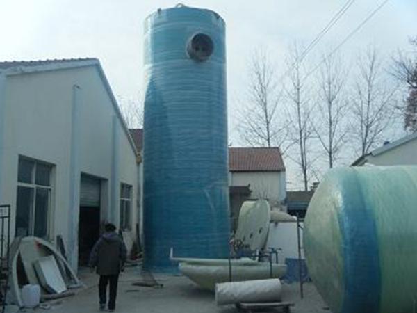 泉崎提供的��德一�w化污水提升器的�a品特�c是什么