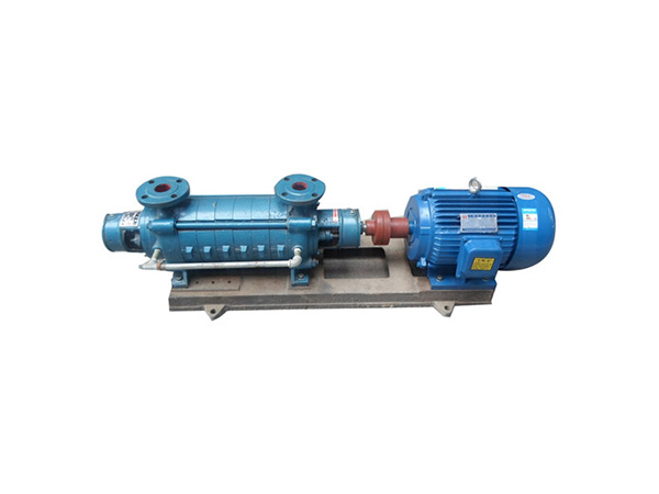 南平锅炉给水泵