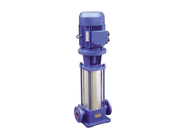 GDL多级离心泵