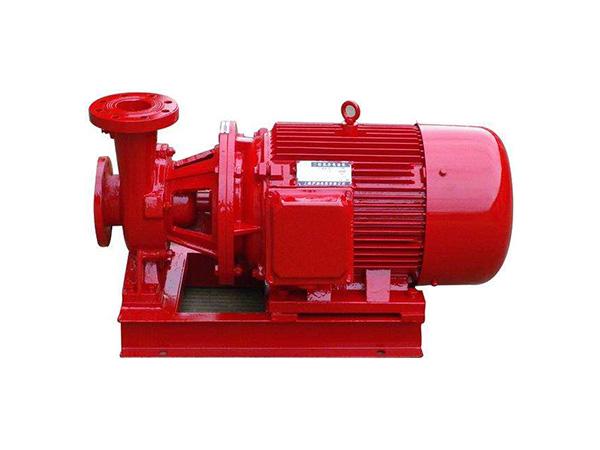 福建立式消防泵