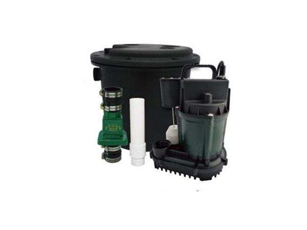 福建污水提升器