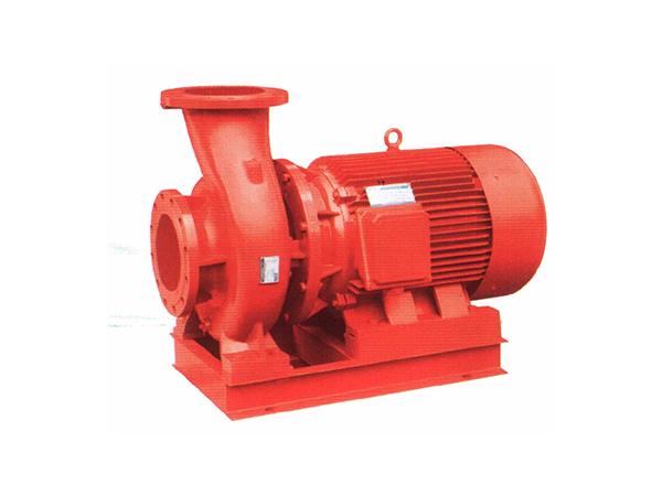 三明多级消防泵
