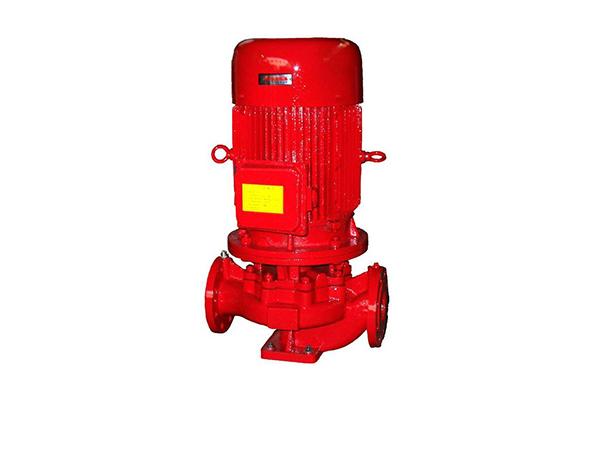 三明立式消防泵