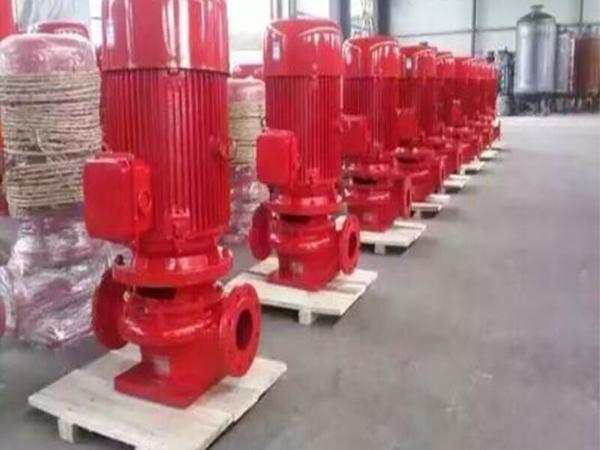 三明机动消防泵