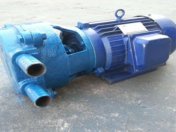 福州污水提升泵