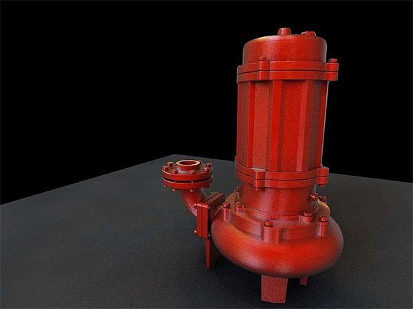 福州潜水泵