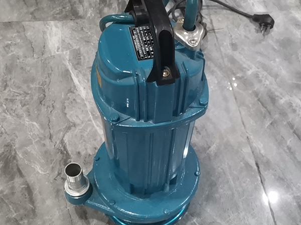 福建污水提升泵