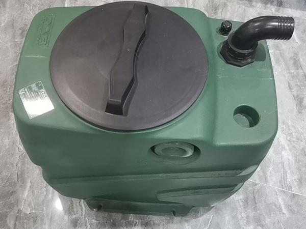 意大利戴博污水提升设备