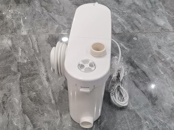 福州同层马桶污水提升器