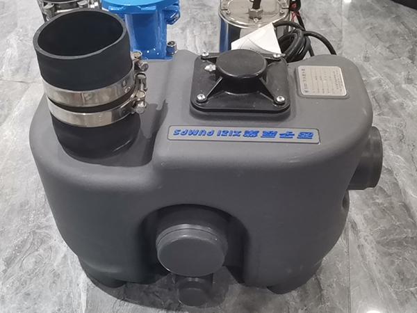 福州外置式污水提升泵