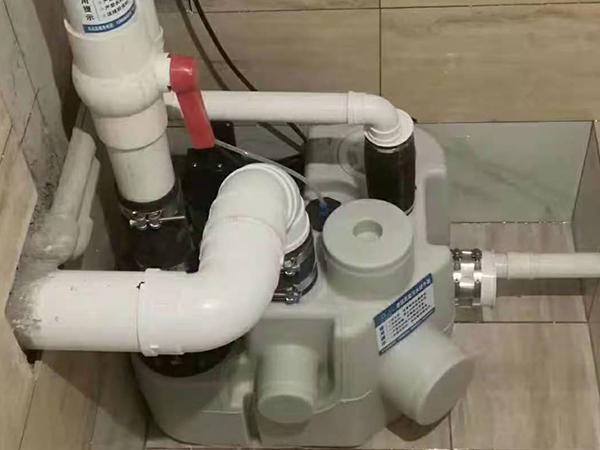 别墅区污水处理设备