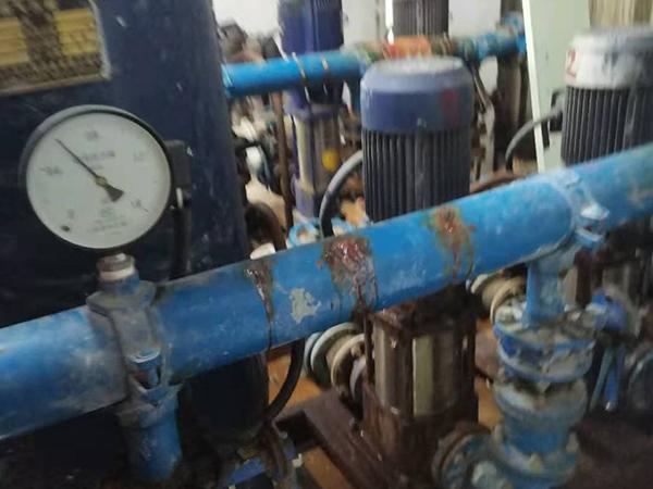 矿用离心泵