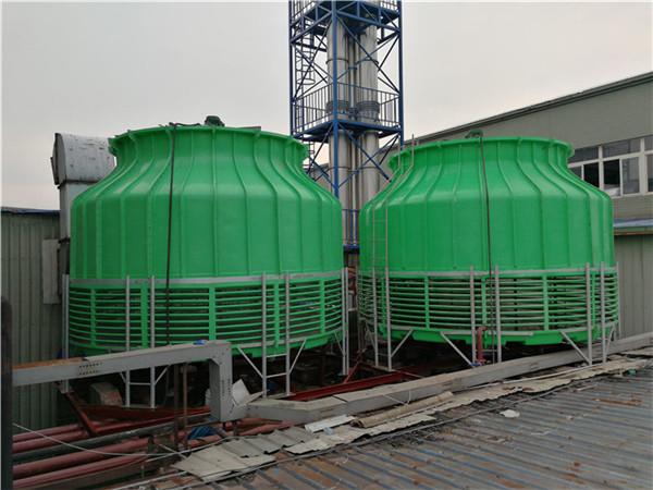重庆圆形开式冷却塔