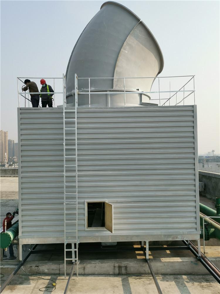 冷却塔安装- 成都-APS-500T