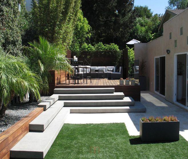 别墅庭院设计中百合竹的种植要注意什么?