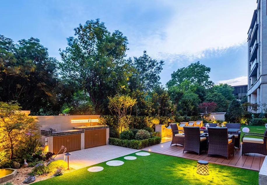 别墅庭院设计中兜兰的种植申请办理方法有哪些?