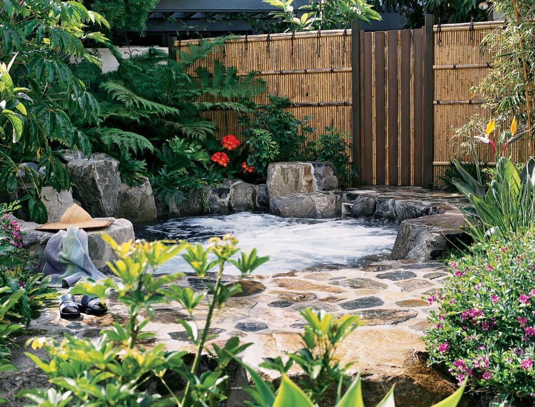 陕西庭院公司教您如何亲手打造自己的庭院景观