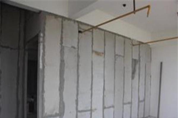 绵阳轻质隔墙板厂家浅谈:GRC隔墙板简介
