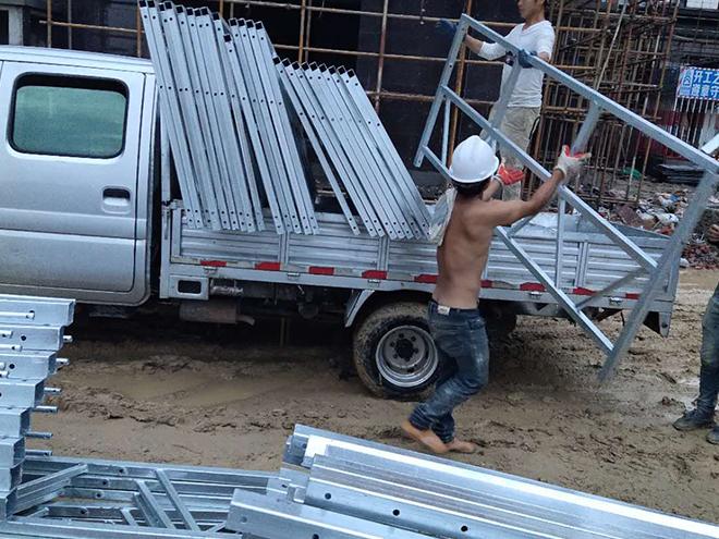 泉州电动吊篮