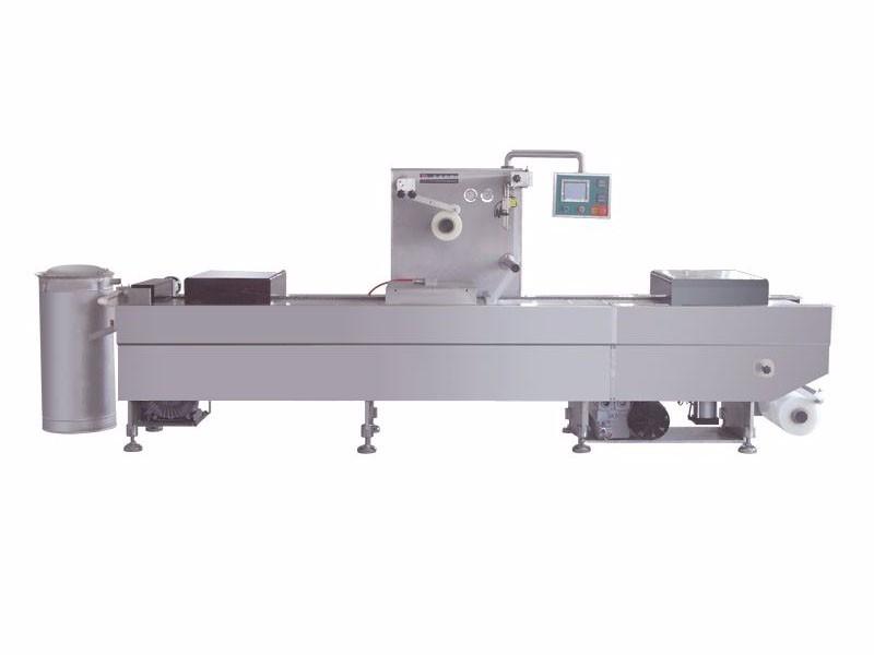 全自动真空包装机使得食品行业产品保质期加长