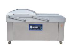 小型真空包装机适用于以复合薄膜或铝箔袋封口