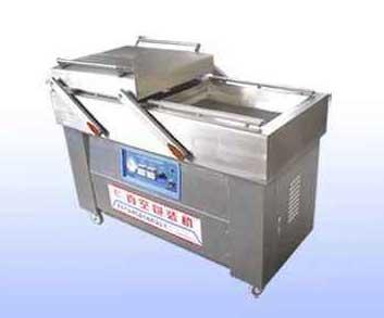 符合国家标准的真空包装机的技术要求