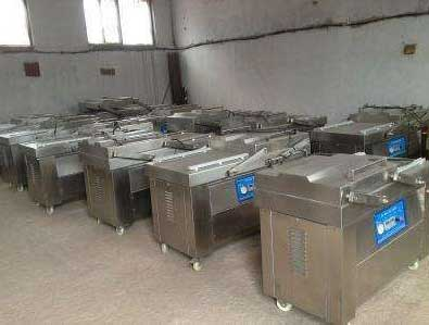 真空包装机对于食品行业的重要性