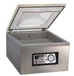淮北食品真空包装机