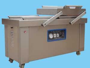 铜川食品真空包装机