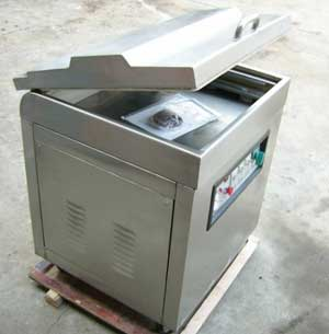 中卫食品真空包装机