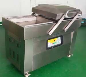 日喀则地区食品真空包装机