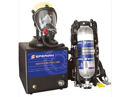 如何用好空气呼吸器?