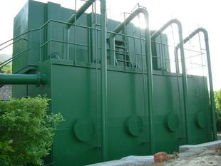 养殖污水处理设备要做好防火措施