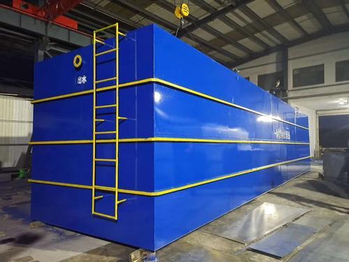 新型造纸厂污水处理设备