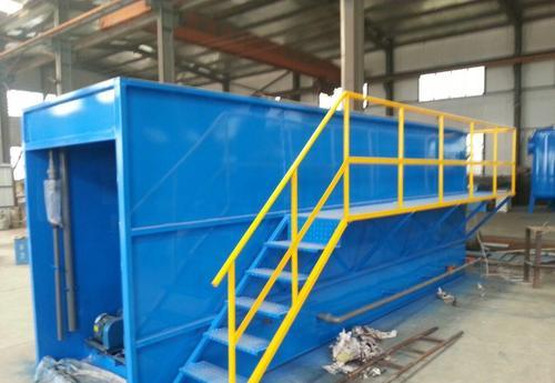 新型制药厂污水处理设备