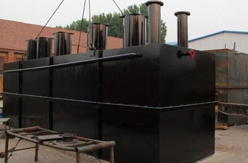 中注型工业污水处理设备