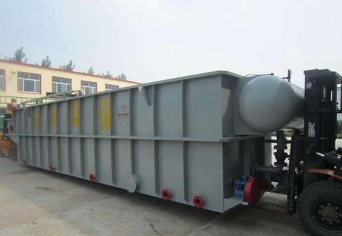 工业污水处理膜分离设备