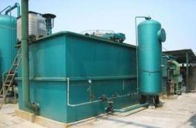 屠宰污水处理设备污泥清理