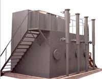 生活污水处理设备的应用优点