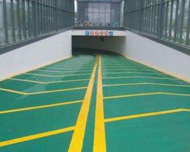 福州环氧防滑地坪