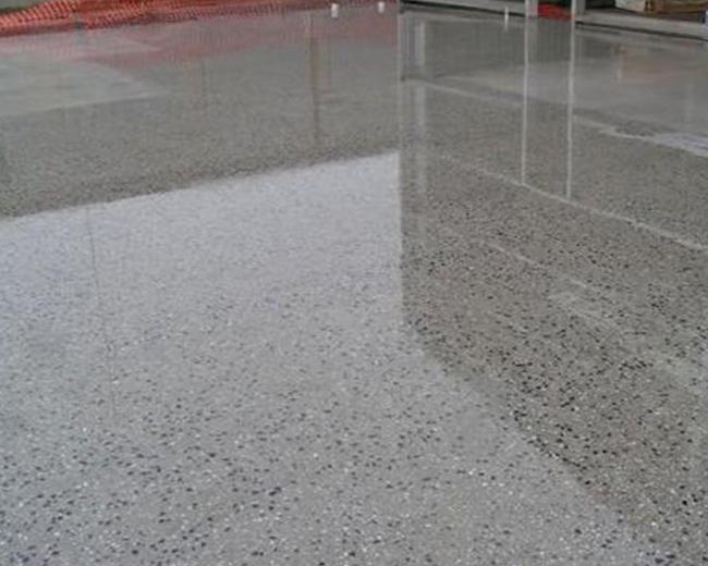 福州密封固化剂地坪