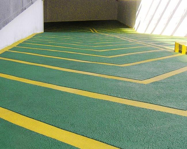 福州环氧耐磨防滑地坪漆